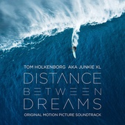 Обложка альбома Distance Between Dreams (Original Motion Picture Soundtrack)