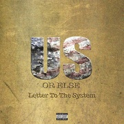 Обложка альбома Us or Else: Letter to the System