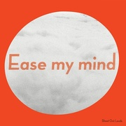 Обложка альбома Ease My Mind