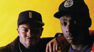 Pete Rock & C.L. Smooth