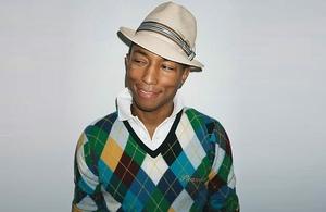 Pharrell Williams дискография скачать торрент - фото 11